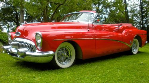 Chuck Decker '53 s
